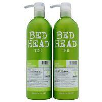 TIGI Bed Head Urban Anti+dotes Re-Energize Shampoo 750 ML idratante