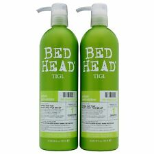 TIGI Bed Head Urban Anti+dotes Re-Energize Shampoo 750 ML idratante