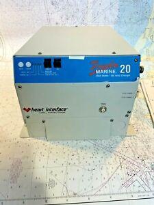 Xantrex Freedom Marine 2000Watt Inverter / 100 Amp Charger Combi