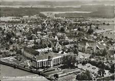 AK Altshausen (Württ.) 1963 - Blick auf das Schloß - Luftaufnahme