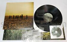 SLIPKNOT ALL HOPE IS GONE, Vinyl 10TH ANNIVERSARY EDITION 2LP