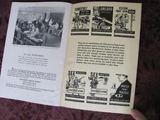 Handbook On Small Bore Rifle Shooting Illustrated Sporting Arms Hunting Gun