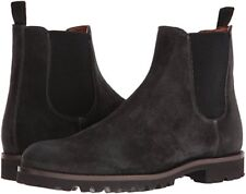FRYE Men's Edwin Suede Chelsea Cold Weather Boots Slate 13 NEW IN BOX