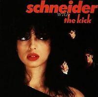 Schneider With the Kick von Schneider,Helen | CD | Zustand gut