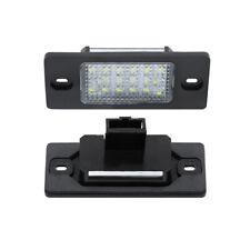 For VW  GOLF5 Variant Passat 3bg Tiguan Bora Limousine LED License Plate Lights