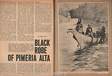 Black Robe Of Primeria Alta -Father Kino+Bolton,Gonzales,Kerschpamer,Salvatierra