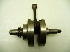 #NN-3132 Yamaha BW200 BW 200 Crankshaft & Rod / Crank Shaft