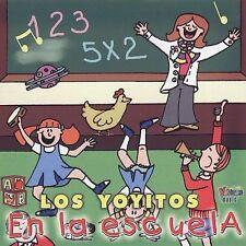 En La Escuela 2005 by Los Yoyitos Ex-Library