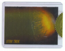 Star Trek The Original Series TOS Remastered Case Topper Lenticular Card #RL10