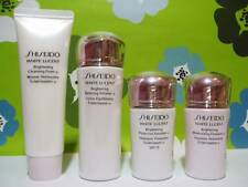 Shiseido White Lucent Skincare Mini Travel Set 4 Items