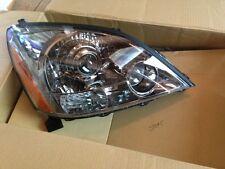 NEW LEXUS GX470 PASSENGER HEADLIGHT LAMP OEM SPORT PACKAGE UPGRADE SMOKED TINT