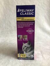 Feliway Calming Spot Spray for Cats - 60 ml