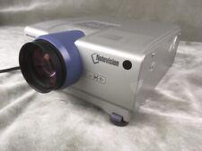 Sharp XG-P10XU 3,000 Lumen LCD Video Projector