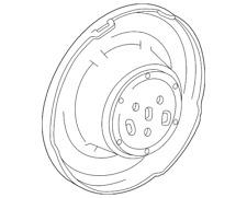 Genuine Toyota Inner Cover 64773-42030