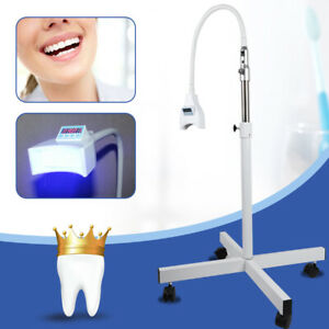 Blanchiment Lampe De Dentaire Mobile LED Bleachi Light Dentaire Accelera 9000MCD