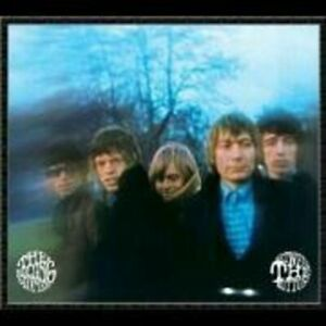 The Rolling Stones - Between The Buttons (NEW CD)