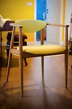 60er Armlehnstuhl Vintage Danish Design Stuhl Armlehnen 70er Lehn Mid Century