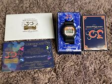 Gshock,G-shock,casio,dw5600,disney,limited Edition,japan Release, Rare, Collab