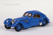 Bugatti T57 SC Atlantic 1938  Minichamps 1:43 Neu 437110325