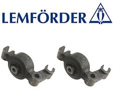 Saab 9-3 Rear Upper Shock Mount Lemforder OEM Set of 2 Brand New 12 796 037