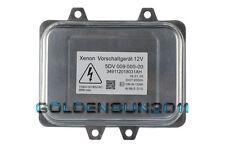 1x Xenon HID Headlight Ballast Unit For BMW 530i 545i 550i E60 2006-2009 2008 07
