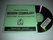 Modern Cosmology - C'est le Vent - Single track