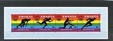 RWANDA 1976 Sc#770 SUMMER OLYMPIC GAMES MONTREAL S/S MNH