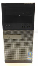 DELL Optiplex 790 MT PC Quad Core i5-2400 3.10GHz 4GB RAM 250GB HDD Win 10 Pro