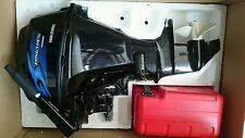 Zongshen 20hp 4 stroke Outboard Motor 3yr Factory Warranty