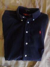 Camicia cotone uomo polo Ralph Lauren taglia L, made in U.S.A. VERO AFFAREE!!!