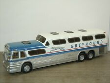 Scenicruiser Greyhound Bus - Corgi 1:50 *44077
