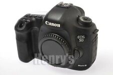 CANON EOS 5D MARK III 22.3MP DSLR CAMERA BODY/USED/$1