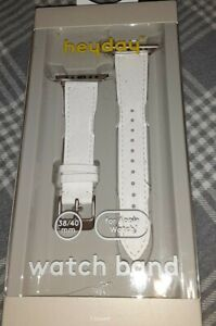 Heyday Apple Watch Band 38/40mm - white -A15