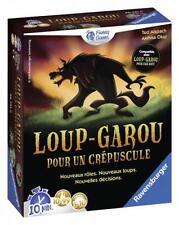 Loup-Garou pour un crépuscule  - Iello  RAVENSBURGER - Jeu Neuf VF