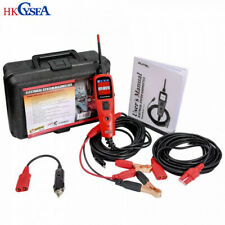 Autel PowerScan PS100 OBD2 Auto Electrical System Diagnosis Tool Circuit Tester