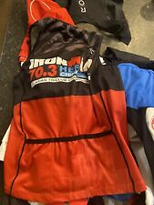 triathlon suit mens large