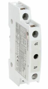 GE CR460XP32 Lighting Contactor Power Pole, 2 Pole