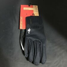 Specialized Deflect Glove Gloves LF Black NEW Size M WireTap P5