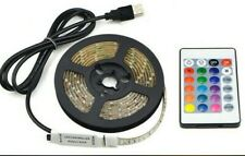 LED Strip Light USB 2835SMD DC5V Flexible LED Lamp 5m