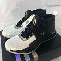 Adidas Dame 5 La Heem The Dream Damian Lillard Basketball Shoes Size 6.5 NIB
