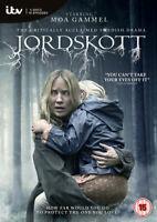 Jordskott - DVD