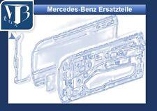 P046/ Mercedes W126 C126 500SEC Türdichtung links