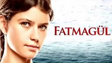 Fatmagul  Telenovela  Turca 25  Dvds