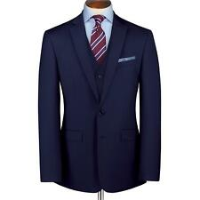 13cf6608e7f Charles Tyrwhitt Royal Blue Slim Fit Twill Business Suit Jacket Size 40R  RRP£149