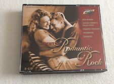 BEST OF ROMANTIC ROCK(Joe Cocker),2CDs,Musik,Rock,Retro,Pop,Schlager