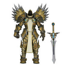 Neca Heroes of The Storm - Series 2 Tyrael Action Figure