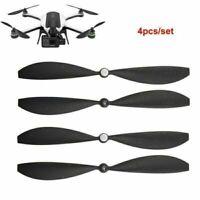 Details about  /4pcs CW//CCW Propeller Props Blade RC Quadcopter Spare Parts for SG906 Drone C#P5