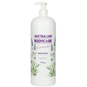 Australian Bodycare Lavender Skin Wash 1000ml