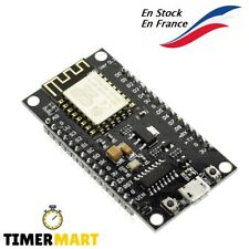 ESP8266 ESP-12E NodeMcu V3 CH340G CH340 Wireless module WIFI TimerMart