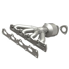 Magnaflow Exhaust Manifold with Catalytic Converter 50304